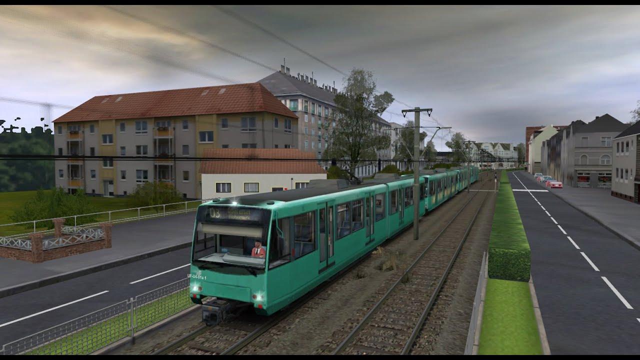 u bahn frankfurt gameplay venice - photo#2