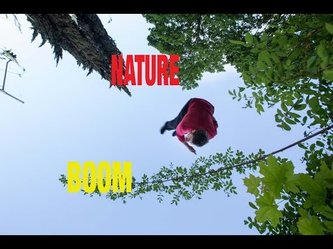 KBS Parkour - BACK TO NATURE