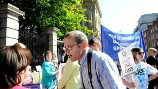 Cloyne Report Dail Eireann 13-07-2011