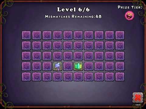 Magical Sanctum Bios + Memory Game |