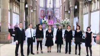 Wedding Singers North West- 'Make You Feel My Love' SENSE OF SOUND