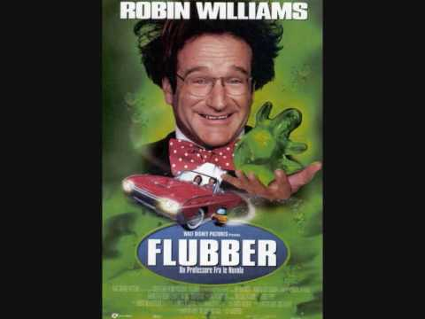 """End Credits Music from the movie """"Flubber"""""""