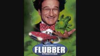 "End Credits Music from the movie ""Flubber"""