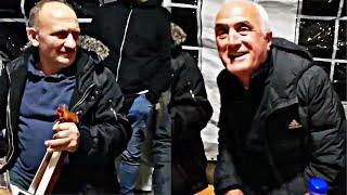 Kemençe ile Atma Türkü - Dayımız Coşuyor / Heilbronn Yayla Şenliği 2019