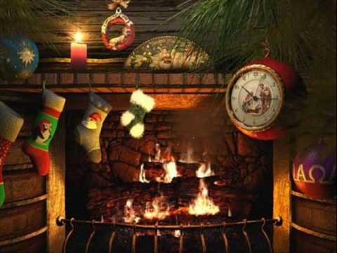 Je vous souhaite un petit Noël tout chaud!