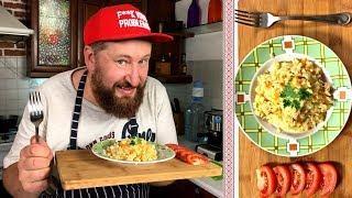 Как приготовить ПЛОВ с курицей? | Простой рецепт очень вкусного плова по-украински
