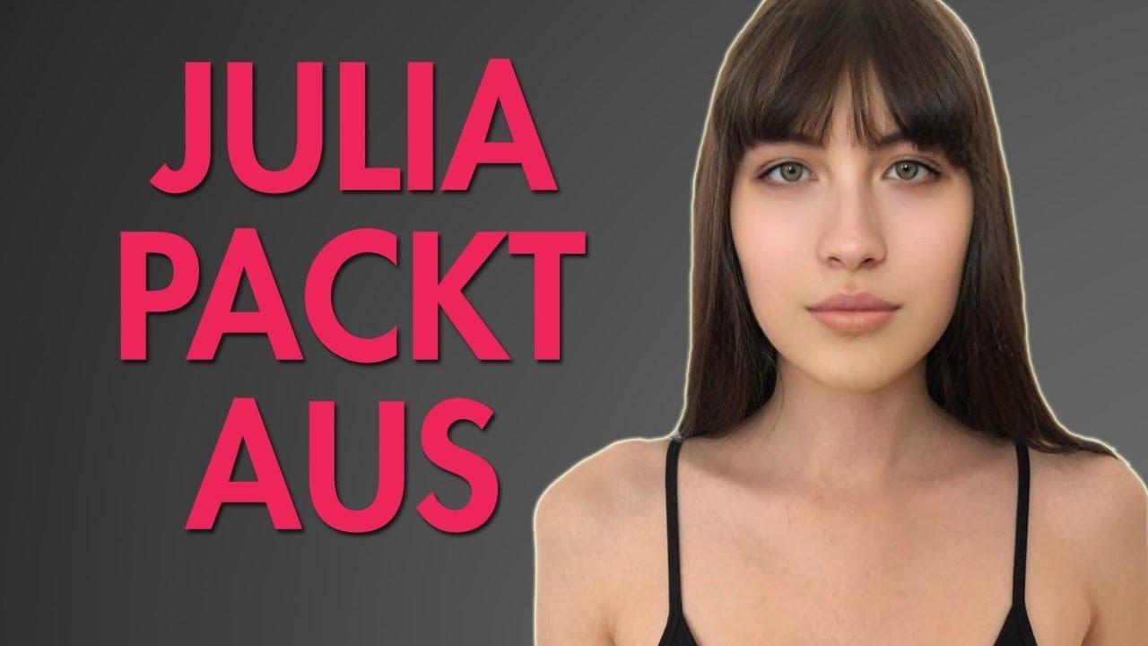 Julia Fux Gntm