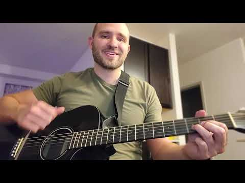 How to play Tequila Talkin on guitar  Lonestar  Lesson  Chords