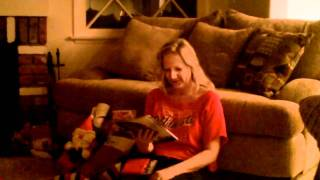Mom Sam stockings x mas 2010
