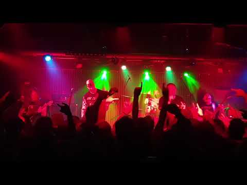 Phil Anselmo & The Illegals - Mouth For War, Domination & Becoming Live Canberra, Australia 2019