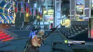 InVersion Multiplayer Gameplay (PC)