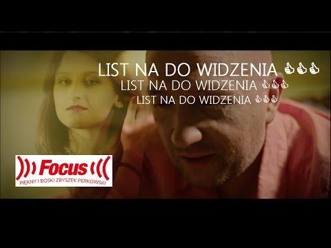Focus - List na do widzenia