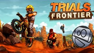 TRIAL FRONTIER SECRET LOCATION