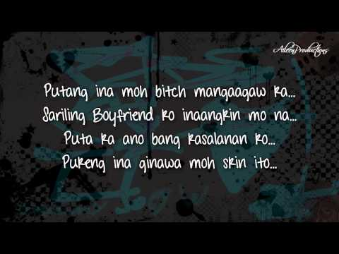 Gagong Rapper - Sulutera Lyrics -Request-