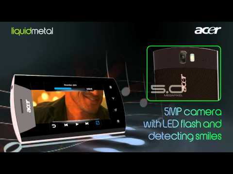 Acer Liquid Metal.wmv