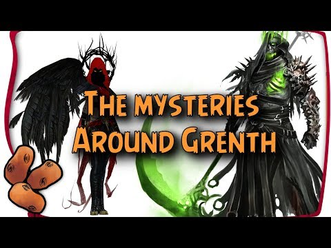 Guild Wars 2 Path of Fire - The Lady In Red & Mysterious Dead Bodies   Current Events Return?