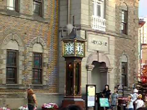 Otaru Clock Music Box Museum