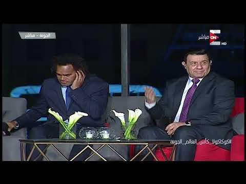 حظوظ مصر في كأس العالم .. وحظوظ أبرز الفرق المشاركة في النهائيات  - 22:21-2018 / 3 / 16