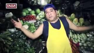 Dime si conmigo quieres vender verduras - Canción