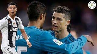 6 Pemain Yang Diusulkan Ronaldo Untuk Juventus
