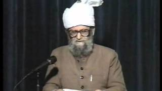 Urdu Dars Malfoozat #721, So Said Hazrat Mirza Ghulam Ahmad Qadiani(as), Islam Ahmadiyya
