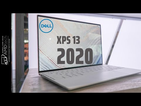 dell-xps-13-(2020)-unboxing-&-first-look:-simply-stunning!