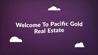 Pacific Gold Real Estate   Home Buyers in Bakersfield