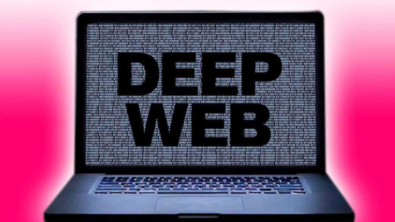 How To Access The Deep Web! (safest Method)