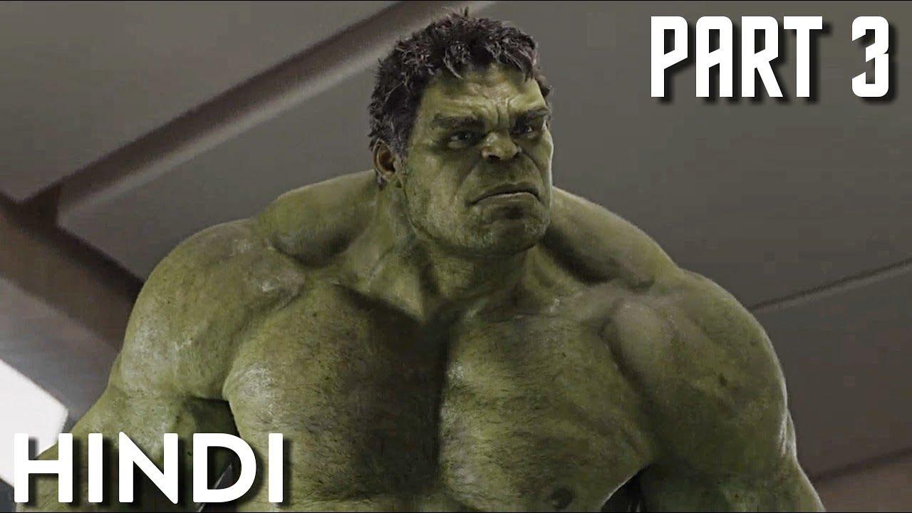Download Hulk vs Loki Fight Scene in Hindi | The Avengers Final Battle [Part 3] | Hulk Smash Scene