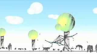 EVOLUTION [V6] - Learn to Walk (genetic algorithm & Neural Network)