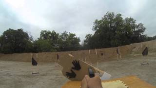 CompTac Republic of Texas IDPA Championship 2014