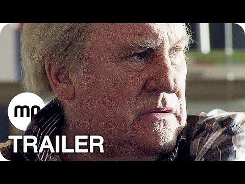 SAINT AMOUR Trailer German Deutsch (2016) Exklusiv