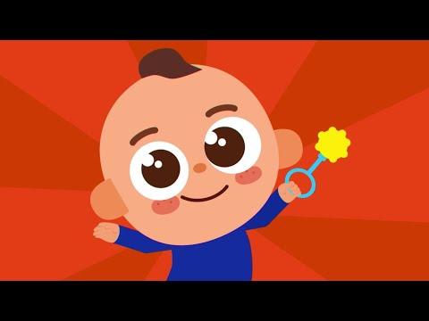 Bebeğim Var Şarkısı - AfacanTV Çocuk Şarkıları - YouTube