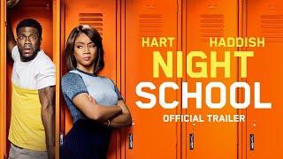 NIGHT SCHOOL Full Movie Trailer #2 (2018) Tiffany Haddish, Kevin Hart Comedy Movie HD