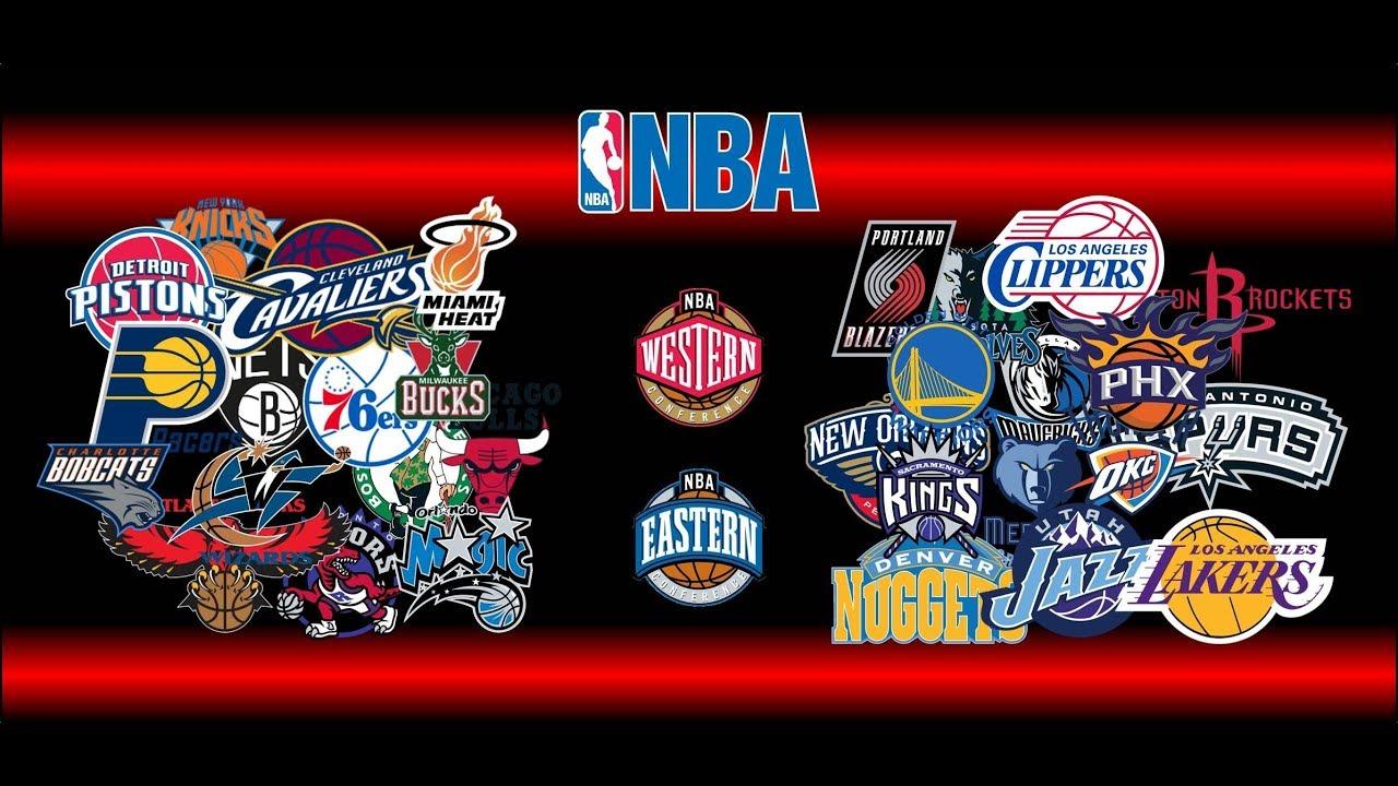 d1674fc7662ca LOS 10 MEJORES EQUIPOS DE LA NBA 2017 - YouTube
