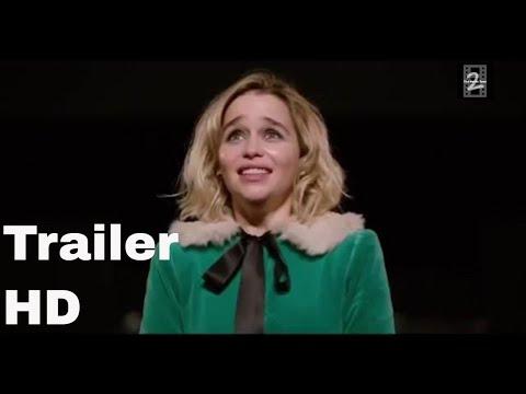 Last Christmas International Trailer #1 (2019) | The Nerds Take 2