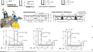 Como Construir una Casa (Calculo Estructural de Casa Habitación)