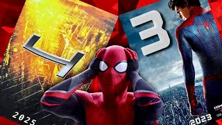 How Spider-Man 3 Sets Up More Tobey Maguire & Andrew Garfield