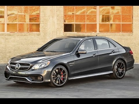 2015 mercedes benz e63 amg 4matic sedan youtube. Black Bedroom Furniture Sets. Home Design Ideas