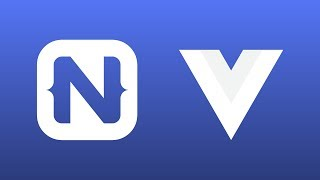 NativeScript and Vue.js
