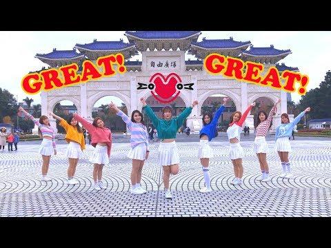 [KPOP IN PUBLIC CHALLENGE] MOMOLAND모모랜드 'BBoom BBoom뿜뿜'Dance Cover by KEYME
