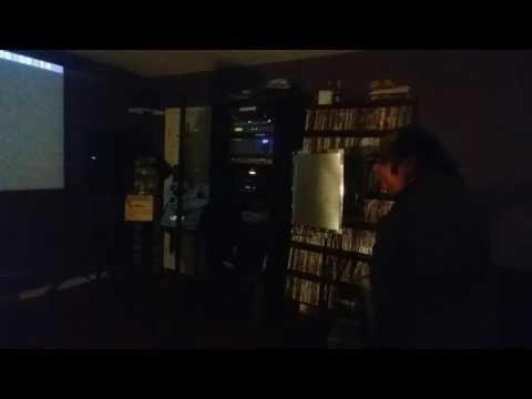 Kansas City Karaoke Gilbert Gutierrez