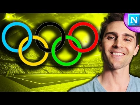 The Olympics: 50 Amazing Facts