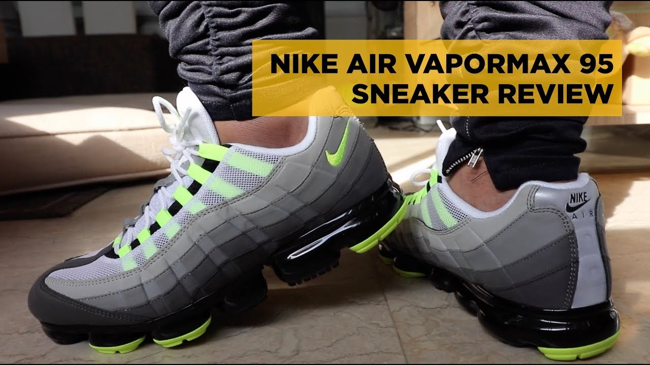 new styles b43f3 e5dec NIKE AIR VAPORMAX 95