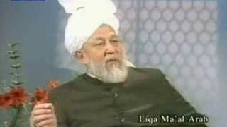 Islam - Liqaa Maal Arab - Apr. 09, 96 - Part 3 of 6