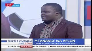 Mabingwa wa Kombe la Ngao Kariobangi Sharks studioni | Zilizala Viwanjani