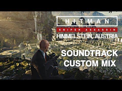 HITMAN: Sniper Assassin Soundtrack - Austria (Custom Mix)