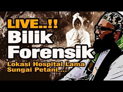 Tok Singa | LIVE!!! Hospital Lama Sungai Petani