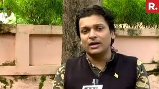 Rahul Easwar Remanded  To 14 Day Custody   #Sabarimala