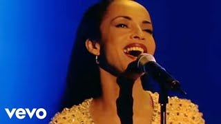 Sade - Nothing Can Come Between Us (Live from San Diego)